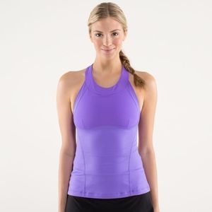 lululemon make it count tank